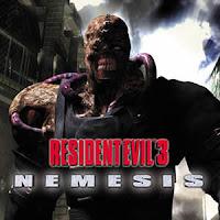 RE3: Nemesis