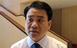 Cấm ghi hình tại trụ sở tiếp dân: Chủ tịch Hà Nội nói gì