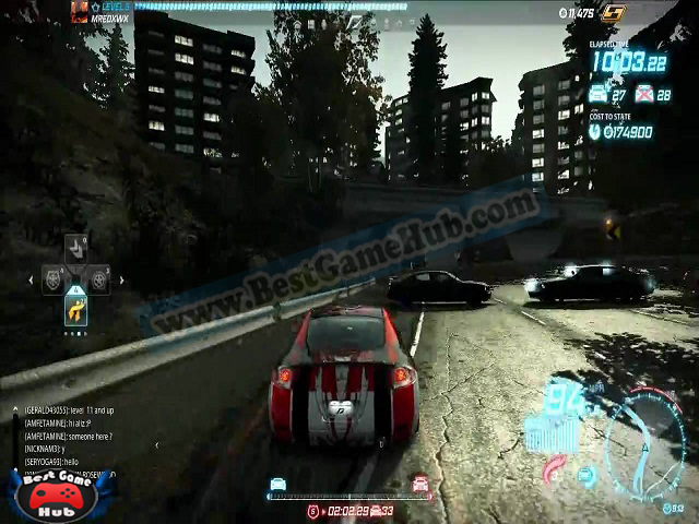 Need For Speed World Torrent Games Free Download