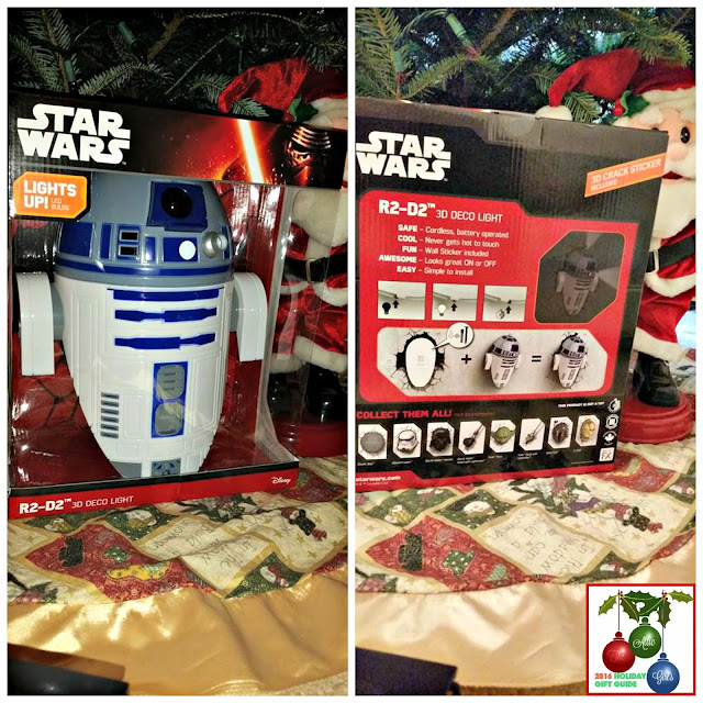 holiday gift guide, kids bedroom decor, Star Wars themed bedroom, gifts for kids