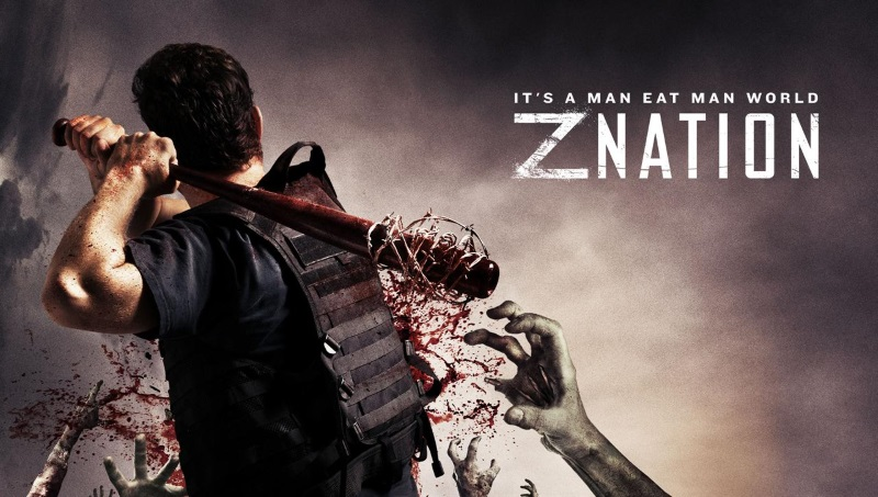 z nation challenge séries 2017