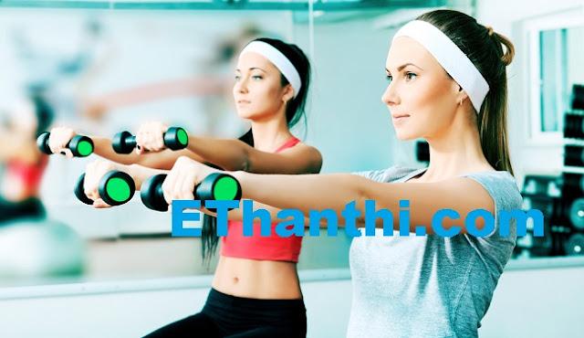 உடற்பயிற்சி செய்வதால் ஏற்படும் நன்மை | The benefit of exercise !