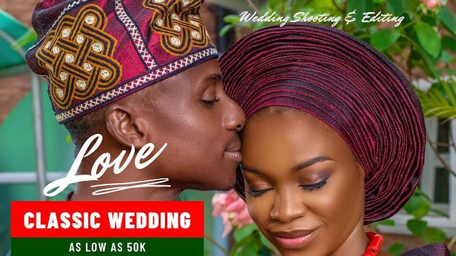 BONANZA Professional Cinematic Wedding Shooting and Editing
