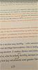 Tekstutsnitt fra manuskript.