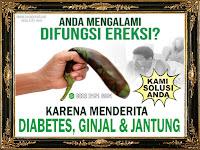 Manfaat Dan Cara Pakai Lacoco MR. BIG Bagi Penderita Diabetes - 082221516031