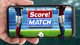 Download page for score mach