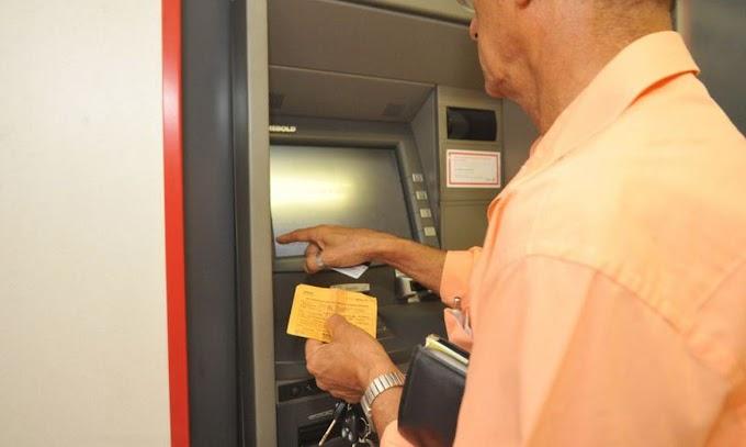 Bancos não terão expediente durante feriado de carnaval