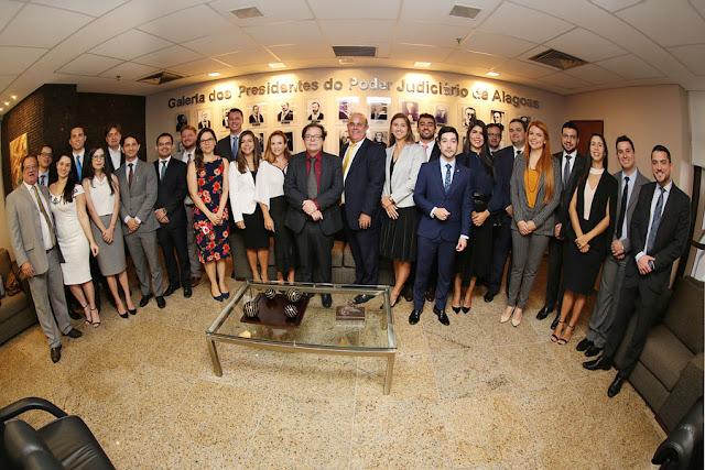 Água Branca, Batalha e mais três cidades do sertão de Alagoas recebem novos juízes