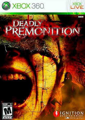 Deadly Premonition (LT 2.0/3.0) Xbox 360 Torrent Download