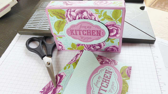 Linda Parker UK Independent Stampin' Up! Demonstrator from Southampton