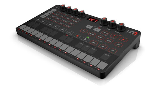 IK Multimedia's UNO Synth is now available