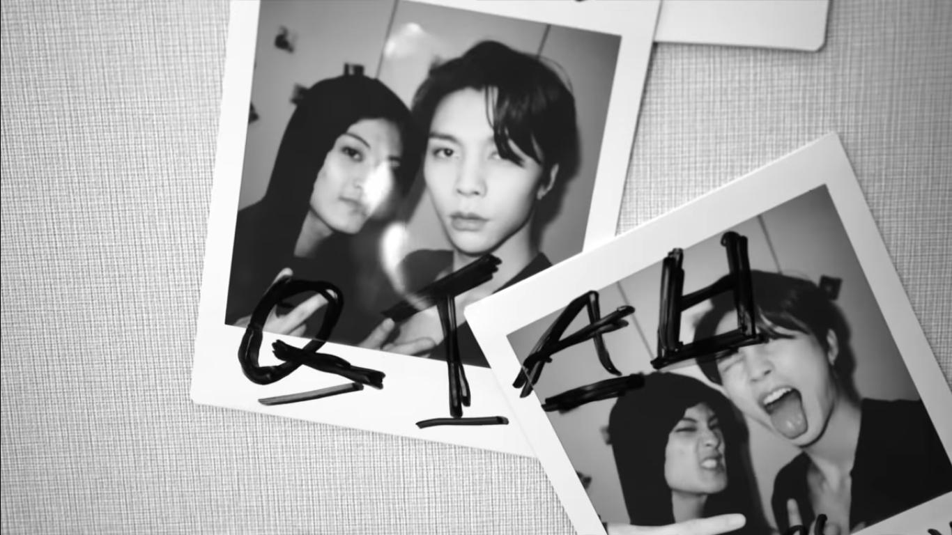 Through 'QTAH' MV, NCT Mark and Johnny Enjoy Quality Time During COVID-19 Pandemic