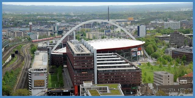 Kölner Arena Wussten Sie das 11 Fakten über unser from Lanxess arena draußen,