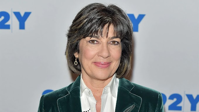 Israel asks CNN's Christiane Amanpour to apologize for comparing Trump's to Nazis