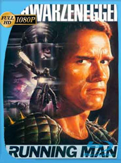 The Running Man (Perseguido) 1987 HD [1080p] Latino [GoogleDrive] DizonHD