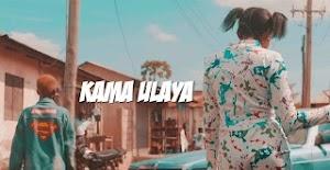 Download Video | Tabanako ft Brinah Banjo - Kama Ulaya