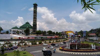 Masjid Jami' Al-Anwar, Masjid Tertua & Bersejarah di Bandar Lampung