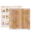 PApier do scrapbookingu UHK Gallery, Ginger Girl Impressions