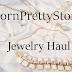 BornPrettyStore Jewelry Haul