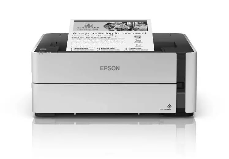 Kantar Philippines Named Epson as Most Reliable Ink Tank Printer Brand