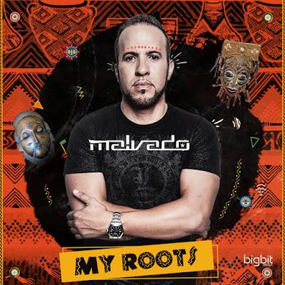 Dj Malvado - Mayele (feat. Yuri Da Cunha, Pullex & Adicuz)