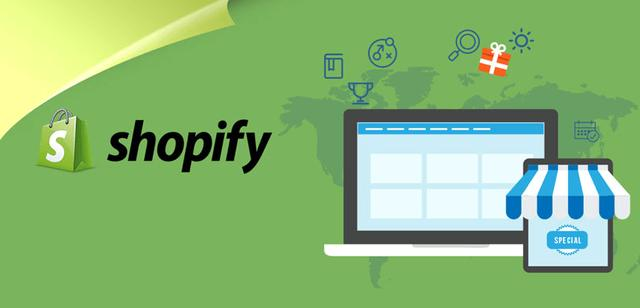 Share how to build your own store in Shopify