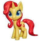 My Little Pony Pony Friends Sunset Shimmer Brushable Pony