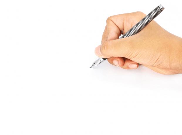 Cách tạo dòng trạng thái Facebook với phong cách viết tay siêu đẹp bằng ứng dụng PicsArt