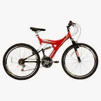 Bicicleta Track Bikes TB 300 MTB