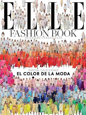 noticias moda y belleza elle marzo