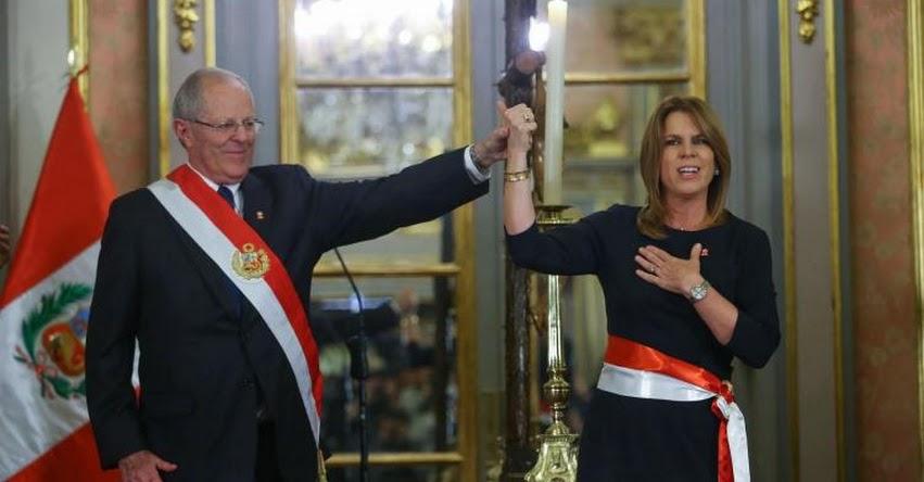 Lucía Cayetana Aljovín Gazzani juró como nueva ministra de Energía y Minas - MEM - www.minem.gob.pe