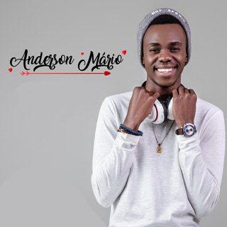 Anderson Mario - Palame