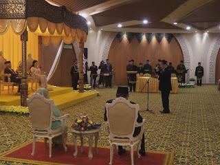 SESETENGAH PELANGGAN CELCOM DI SEMENANJUNG MALAYSIA MENGALAMI MASALAH PANGGILAN DAN SMS