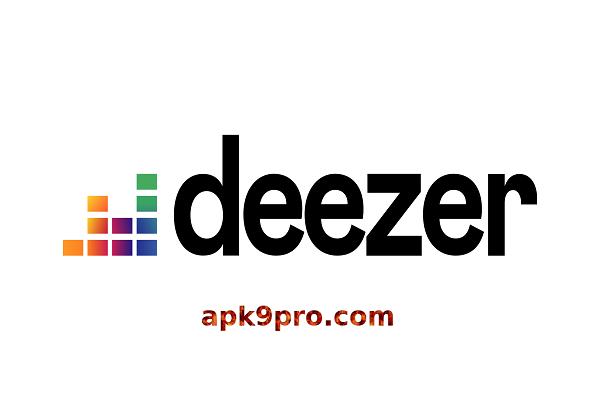 Deezer Music v6.2.6.83 Apk (File size 22 MB) for android