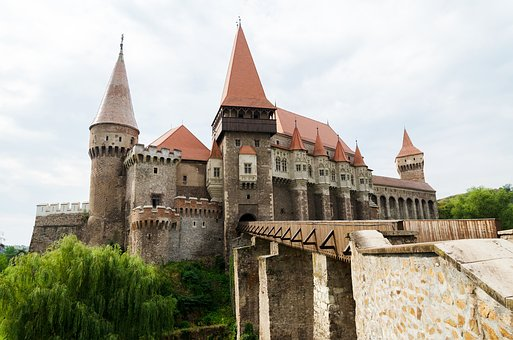 travel in transylvania
