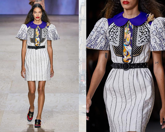 Louis Vuitton весна-лето 2020 7