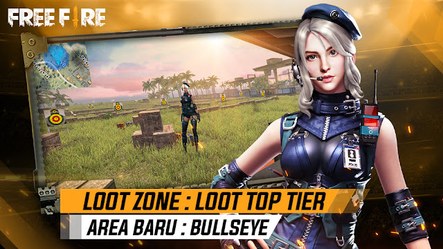 Update APK OBB File Free Fire Version 1.33.0 Tencent Gaming Buddy 4