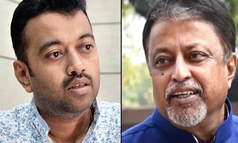 Mukul Roy is meeting Mamata Banerjee. what Mukul-Shuvrangshu joining TMC today?