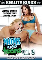 Moms Bang Teens 15 xXx (2016)