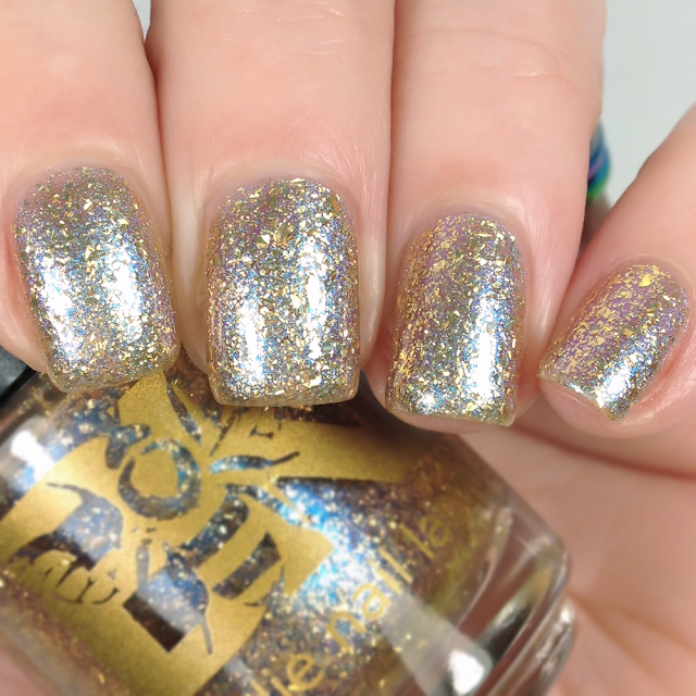 Bee's Knees Lacquer-Can I Steal You for a Minute