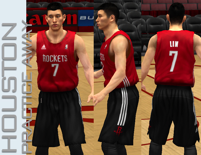95cf6f74dd6 NBA 2K13 Houston Rockets All Jerseys Patch - NBA2K.ORG