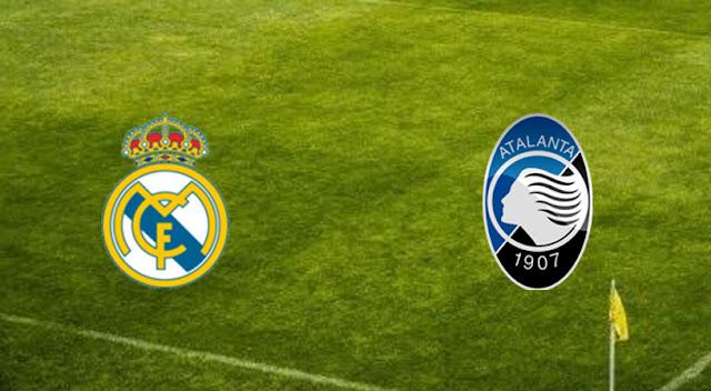 ريال مدريد وأتلانتا