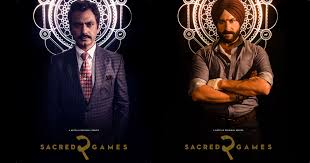 Sacred Games 2 All Episodes Download and Online Streaming For Free
