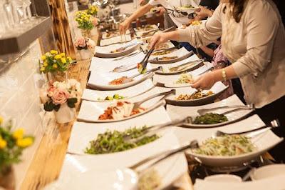 Perhitungan Modal Usaha Catering