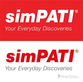SimPATI Logo Vector