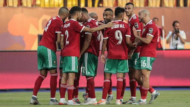 موعد مباراة المغرب وغينيا بيساو اليوم في التصفيات الافريقيه المؤهله لكاس العالم
