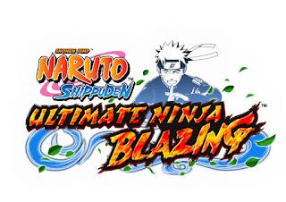 Naruto Shippuden Ultimate Ninja Blazing Mod Apk 1.1.7