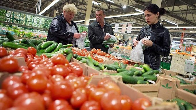 Через неделю после отмены советских ГОСТов в российских помидорах нашли глутамат натрия