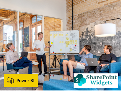 Function for Digital Unit Conversion in Power BI (KB, MB, GB...) @SharePointWidgtes.com