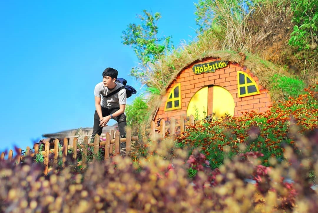 Rumah Habbiton Silancur Highland Magelang